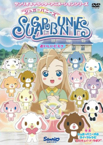 Image for Sugar Bunnies Vol.6