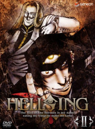 Image 1 for Hellsing II [Limited Edition]