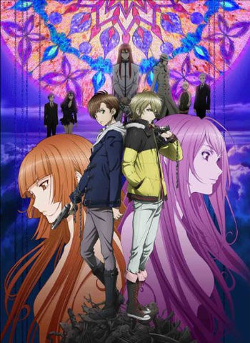 Image for Zetsuen No Tempest / Blast Of Tempest Vol.10 [DVD+CD Limited Edition]