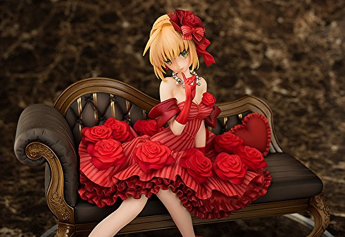 Fate/EXTRA - Saber EXTRA - 1/7 - Idol Emperor