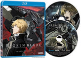 Broken Blade: The Complete Film Series - 7