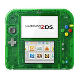 Nintendo 2DS Pokémon Green Limited Edition - 3