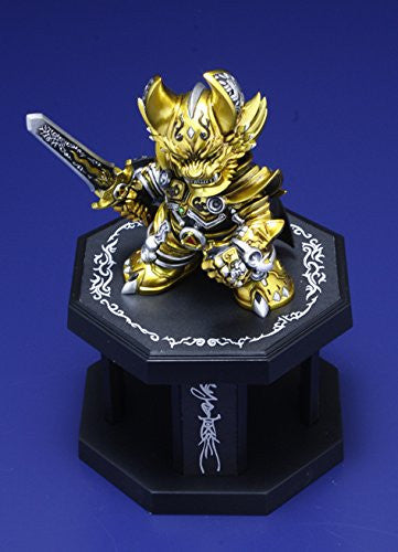 Image 3 for Garo - Ougon Kishi Garo - Garo Deformed Makai Collection Series (Fewture)