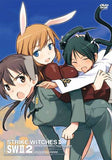 Thumbnail 1 for Strike Witches 2 Vol.2 [DVD+CD Limited Edition]