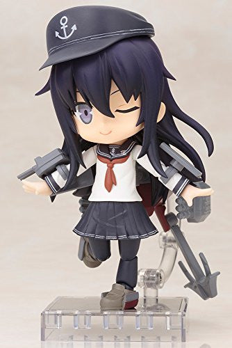 Image 7 for Kantai Collection ~Kan Colle~ - Akatsuki - Cu-Poche (Kotobukiya)
