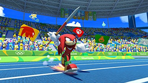 Image 10 for Mario & Sonic at the Rio 2016 Olympic Games
