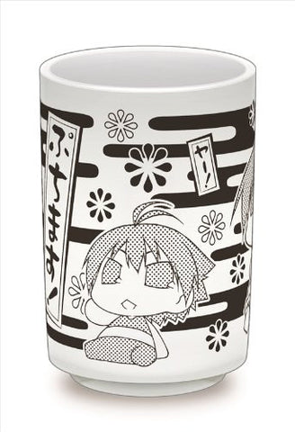 Image for Puchimasu! - Makochii - Tea Cup - 8 (Zext Works)
