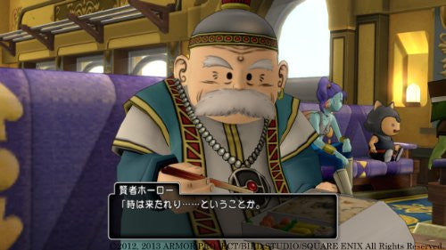 Image 12 for Dragon Quest X Mezameshi Itsutsu No Shuzoku Online