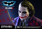Thumbnail 6 for The Dark Knight - Joker - High Definition Museum Masterline Series HDMMDC-01 - 1/2 (Prime 1 Studio)