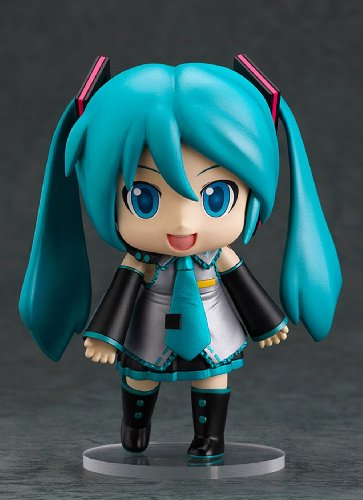 Image 3 for Vocaloid - Mikudayo - Nendoroid #299 (Good Smile Company)