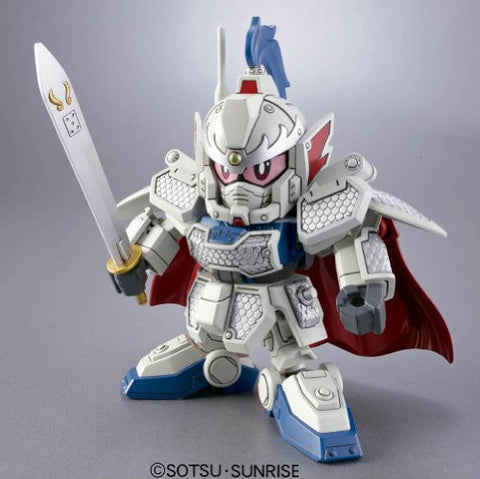 Image for SD Gundam Sangokuden Brave Battle Warriors - Kosonsan Ez8 - SD Gundam Sangokuden series #009 (Bandai)