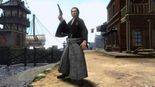 Image 6 for Samurai Dou 4 Plus [PlayStation 3 the Best Version]