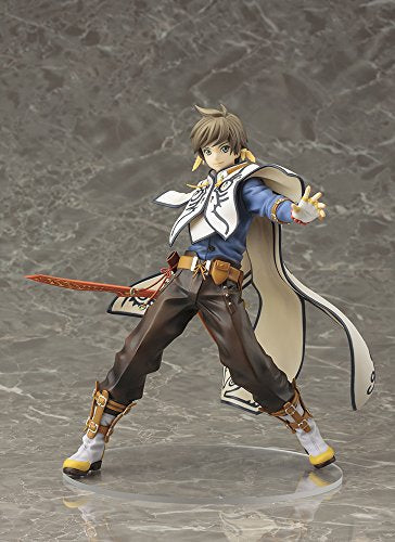 Image 2 for Tales of Zestiria - Sorey - 1/8 (Kotobukiya)