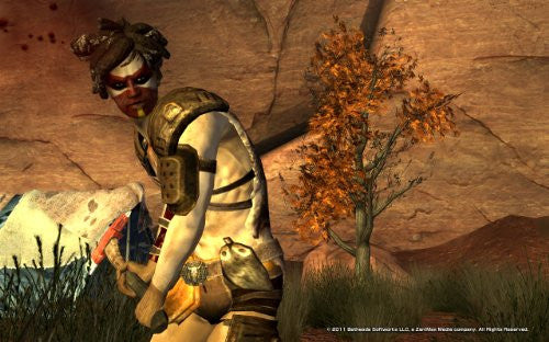 Image 3 for Fallout New Vegas: Ultimate Edition