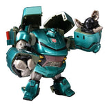 Thumbnail 1 for Transformers Animated - Bulkhead - TA03 - Ironhide (Takara Tomy)