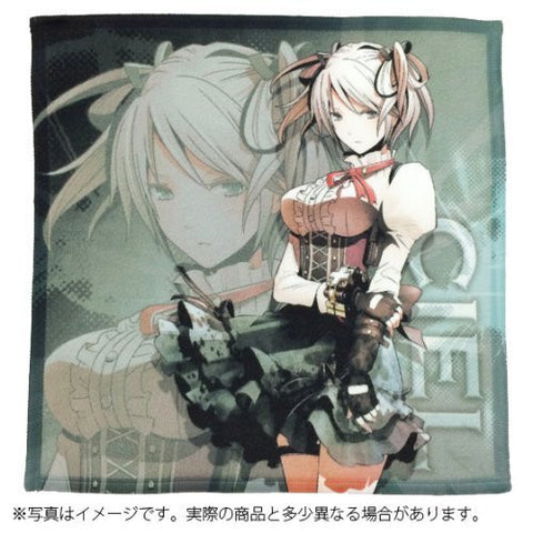 Image for God Eater 2 - Ciel Alencon - Mini Towel (Bandai)