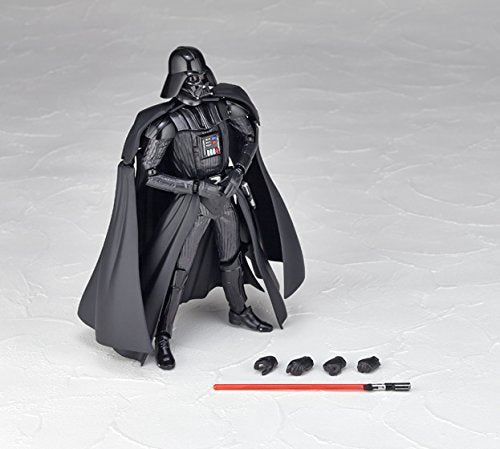 Image 10 for Star Wars - Darth Vader - Revoltech - Star Wars: Revo No.001 (Kaiyodo)
