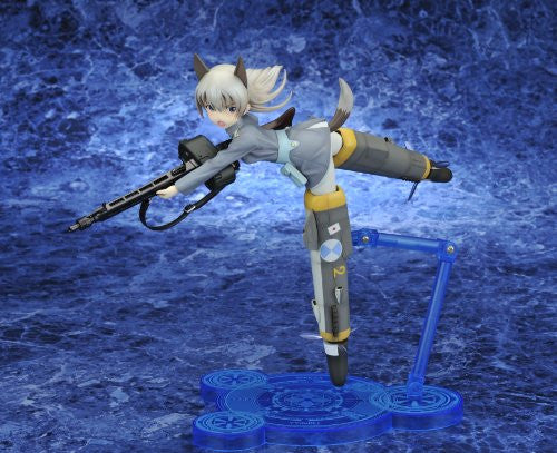 Image 3 for Strike Witches - Eila Ilmatar Juutilainen - 1/8 (Kotobukiya)