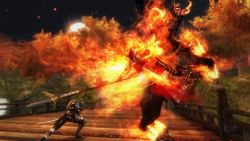 Image 5 for Ninja Gaiden Sigma (PlayStation3 the Best) [New Price Version]