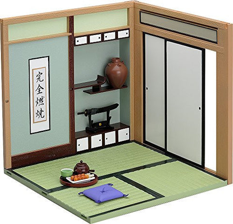 Image for Nendoroid Playset #02 - Japanese Life - Set B - Guestroom Set (Good Smile Company, Phat Company)