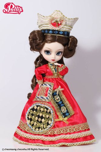 Image 2 for Pullip P-118 - Pullip (Line) - Classical Queen - 1/6 - Alice in Wonderland; Orthodox series (Groove)