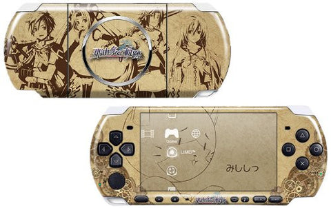 Image for Nayuta no Kiseki Design Skin [Misshi Version]