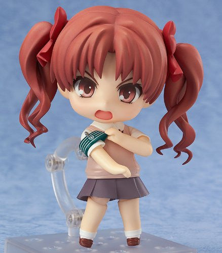 Image 2 for To Aru Kagaku no Railgun S - Shirai Kuroko - Nendoroid #367 (Good Smile Company)