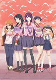 Thumbnail 1 for Bakemonogatari Blu-ray Disc Box
