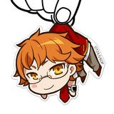 Thumbnail 3 for King of Prism - Juuouin Kakeru - Acrylic Keychain - Keyholder - Tsumamare