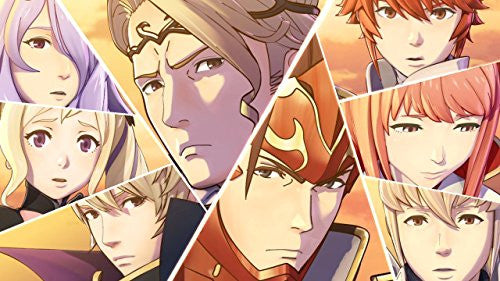 Image 16 for Fire Emblem if [Special Edition]
