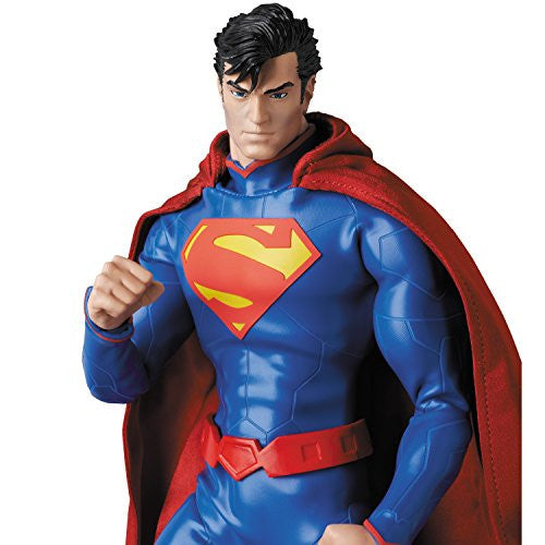 Image 5 for Justice League - Superman - Real Action Heroes #702 - 1/6 - The New 52 (Medicom Toy)