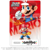 amiibo Super Smash Bros. Series Figure (Mario) - 2
