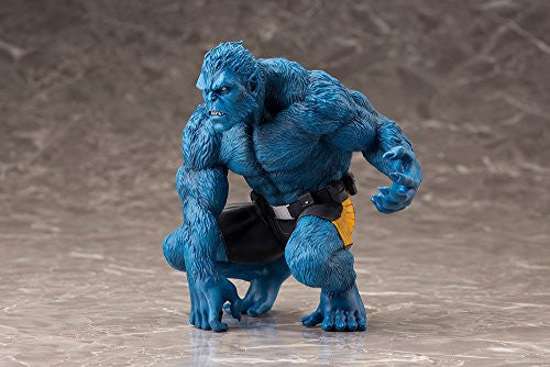 Image 8 for X-Men - Beast - Marvel NOW! - ARTFX+ - 1/10 (Kotobukiya)