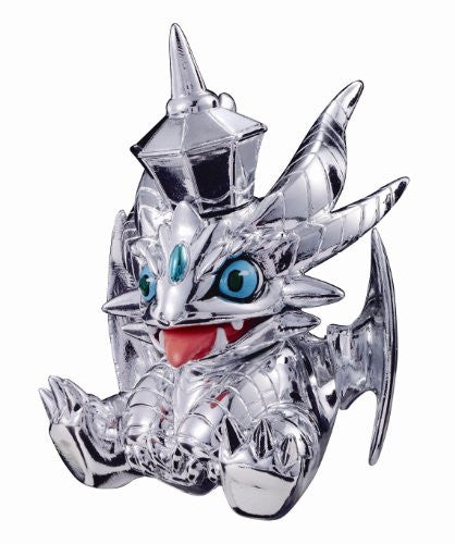Image 3 for Puzzle & Dragons - King Metal Dragon (MegaHouse)