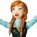 Thumbnail 2 for Frozen - Anna - Real Action Heroes No.728 - 1/6 (Medicom Toy)