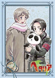 Thumbnail 1 for Hetalia Axis Powers Vol.4 [DVD+CD Limited Edition]
