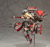 Thumbnail 4 for Kantai Collection ~Kan Colle~ - Bismarck - 1/8 - Kai (Good Smile Company)