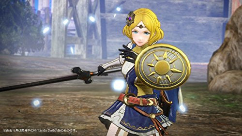 Image 9 for Fire Emblem Warriors - Amazon Limited