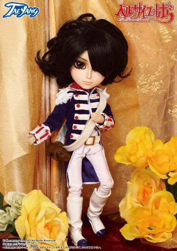Image 6 for Versailles no Bara - Andre Grandier - Pullip (Line) - TaeYang - 1/6 (Groove)
