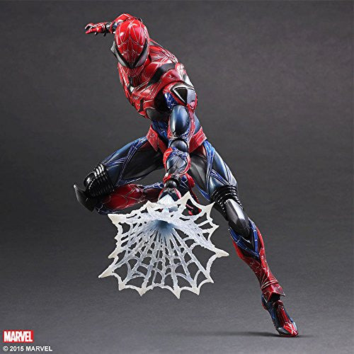 Image 6 for Spider-Man - Play Arts Kai - Variant Play Arts Kai (Square Enix)