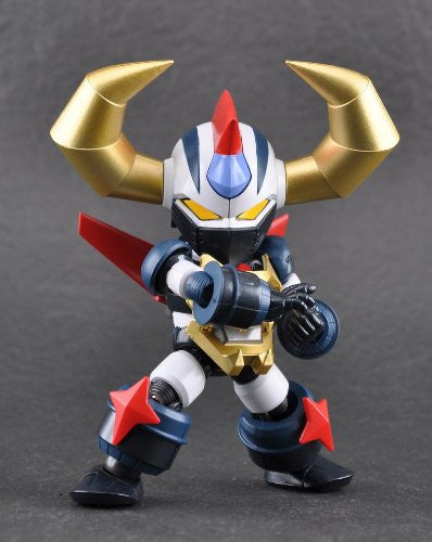 Image 3 for Daikuu Maryuu Gaiking - Gaiking - ES Gokin - 09 (Art Storm)