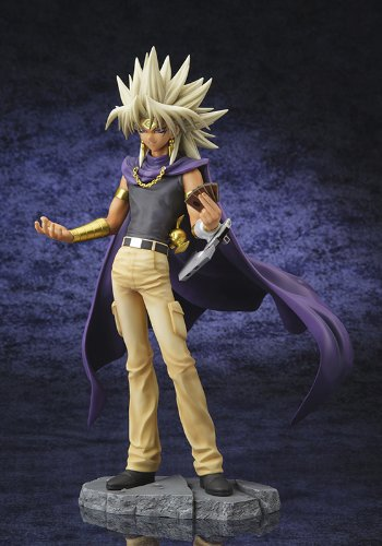 Image 6 for Yu-Gi-Oh! Duel Monsters - Yami Malik - ARTFX J - 1/7 (Kotobukiya)