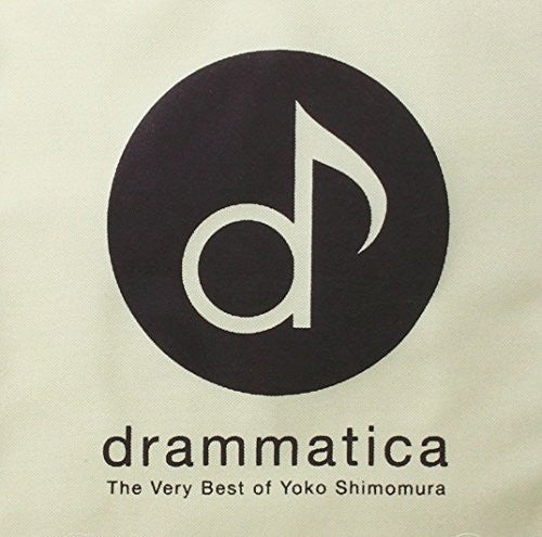 Image 1 for drammatica -The Very Best of Yoko Shimomura-