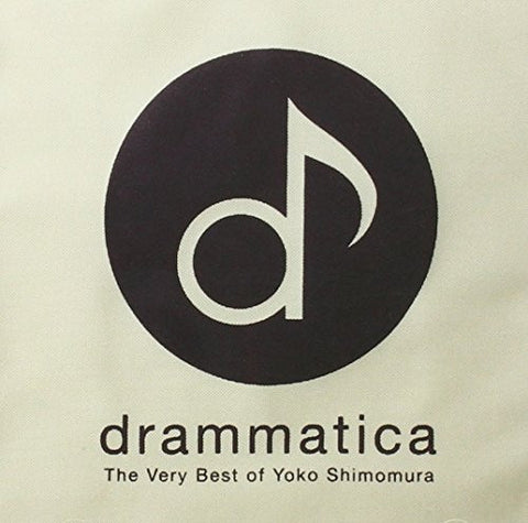 Image for drammatica -The Very Best of Yoko Shimomura-
