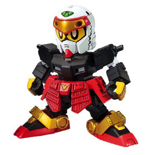 Image 5 for SD Sengokuden Musha Shichinin Shuu Hen - Musha Gundam - SD Gundam BB Senshi #373 - Legend BB (Bandai)