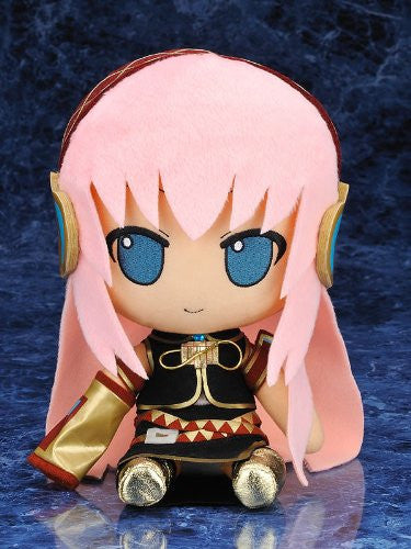 Image 2 for Vocaloid - Megurine Luka - Nendoroid Plus - 009 (Gift)