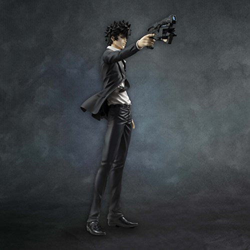 Image 6 for Psycho-Pass - Kougami Shinya - G.E.M. - 1/8 (MegaHouse)