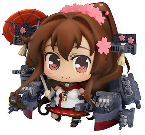 Kantai Collection ~Kan Colle~ - Yamato - Medicchu (Phat Company)