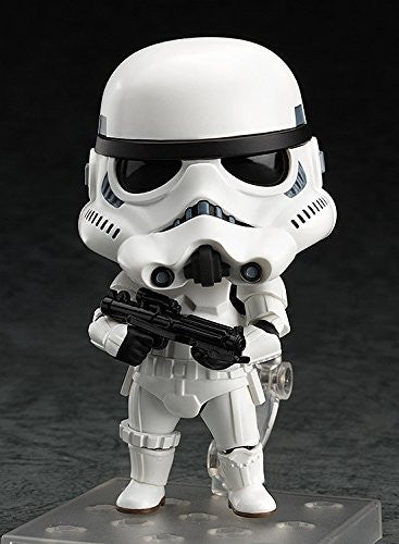 Image 7 for Star Wars - Stormtrooper - Nendoroid #501 (Good Smile Company)
