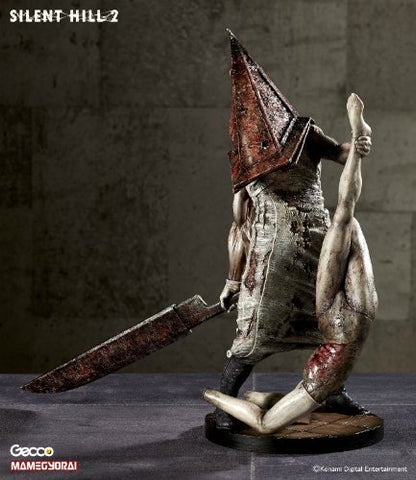 Image for Silent Hill 2 - Red Pyramid Thing - Mannequin - 1/6 - Mannequin ver. (Mamegyorai, Gecco)